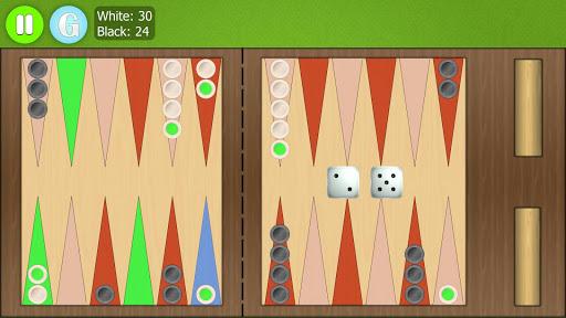 Backgammon Ultimate 1.5.0 screenshots 17