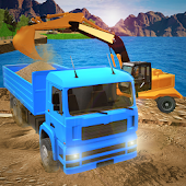 Excavator Games: City Construction Simulator 18 Android APK Download Free By Uncle Gamez Inc.