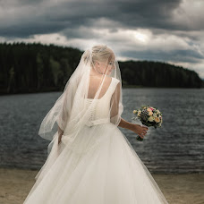Wedding photographer Kseniya Makarova (ksigma). Photo of 17.04.2018