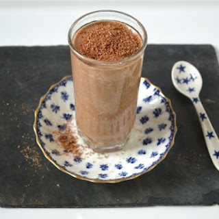 Chocolate Milkshake Without Ice Cream Recipes