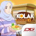 Kolak Express 3 icon