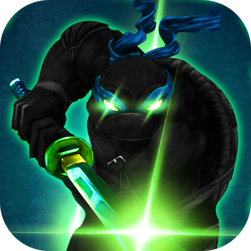 Ninja Rua - Shadow Sewer Fight