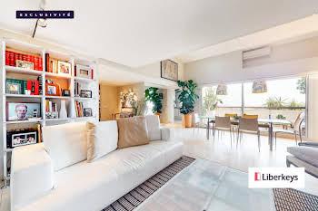 Duplex 3 pièces 108 m2