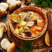 Грибной суп Рецепты с фото