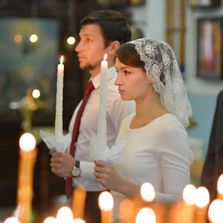 Wedding photographer Anna Vasilenko (Vasilenko). Photo of 22.11.2016