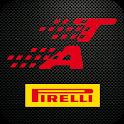 Track Adrenaline™ icon