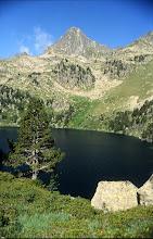 Photo: Alt Àneu:  estany de Gerber