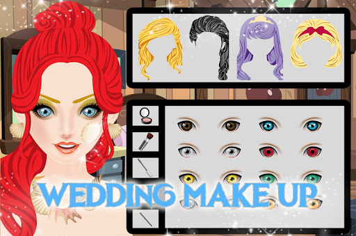 Wedding Beauty Makeover