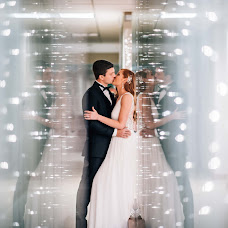 Wedding photographer Paul Woo (wanderingwoo). Photo of 01.01.2016