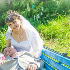 Wedding photographer Denis Zhukov (Denrzn). Photo of 08.01.2016