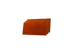 LayerLock SLA Resin 3D Printing Build Surface for Nova3D Bene 4 (Pack of 3)