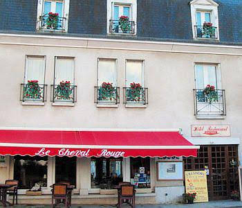 Inter-Hotel Le Cheval Rouge