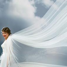 Wedding photographer Eliana Plotskaya (Lanaplotskaya). Photo of 26.08.2017