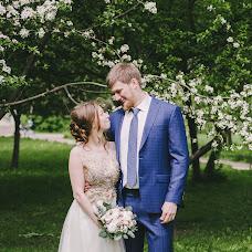 Wedding photographer Yuliya Rybalkina (julymorning). Photo of 27.06.2017