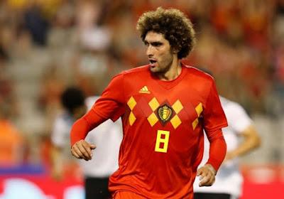 """Antwerp wil Belgische top helemaal bestormen: """"Er zijn contacten gelegd met Defour én Fellaini"""""""