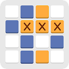 Bicolor Puzzle icon