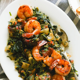 African Spinach Recipes.