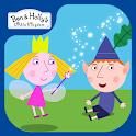 Ben and Holly: Big Star Fun icon