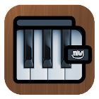 Pocket Piano - Ultimate Piano keyboards icon
