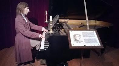 Photo: Fryderyk Chopin