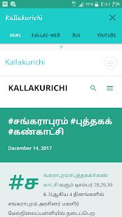 Kallakurichi - náhled