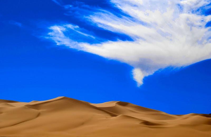 Saharian clouds di Dan57