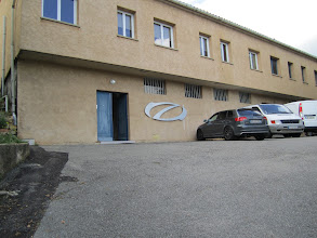Photo: Where the Ozone Magic happens - Head Office in France
