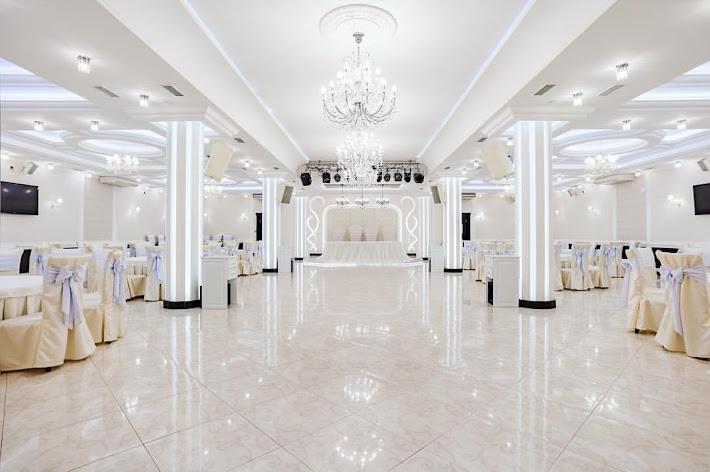 Фото №1 зала Банкетный зал