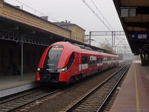 Photo: EN76-051, Toruń Wschodni - Bydgoszcz Główna {Toruń Główny; 2015-10-25}