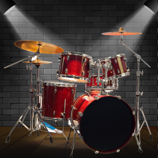Drum kit ( drums)