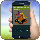Call Freddy Fazbear's Pizza