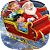 Santa Claus Live Wallpaper 🎅 Christmas Background file APK for Gaming PC/PS3/PS4 Smart TV