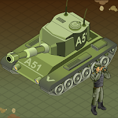 Tank & Military Builder