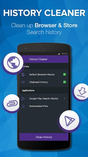 Cleaner - Boost & Optimize Pro  screenshots 14