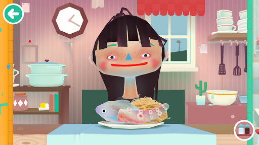 Toca Kitchen 2 screenshot 12