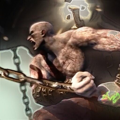 Guide God Of War II