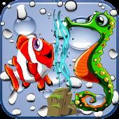 Tải Charm Fishdom APK