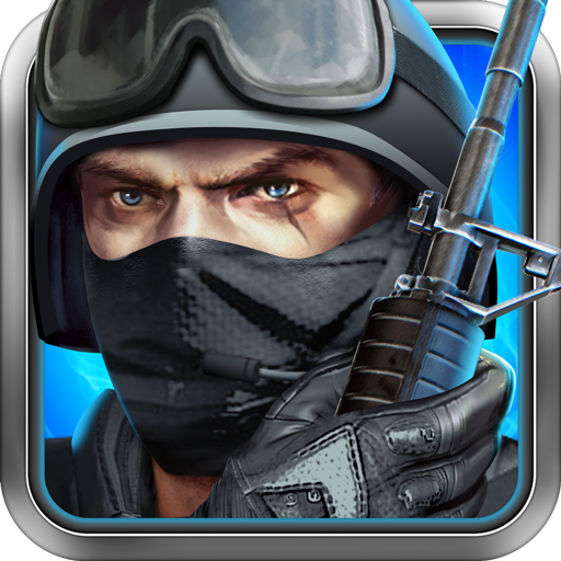 Fire Sniper-The Final shooting target