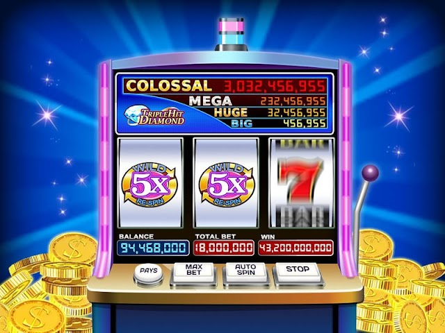 android VegasStar™ Casino - FREE Slots Screenshot 1