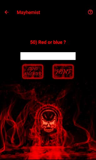 Mayhemist v1.3.1 screenshots 3
