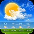 GO Weather Forecast & Widgets apk