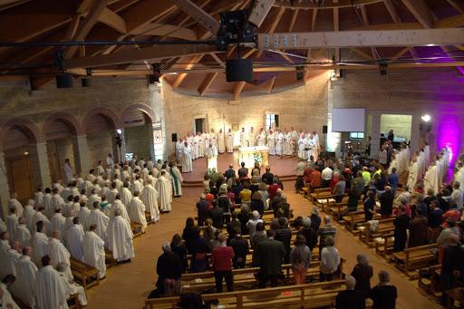 photo de chapelle Bon Pasteur