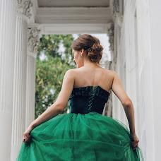Wedding photographer Olchik Cvetochek (Cvet). Photo of 03.05.2018