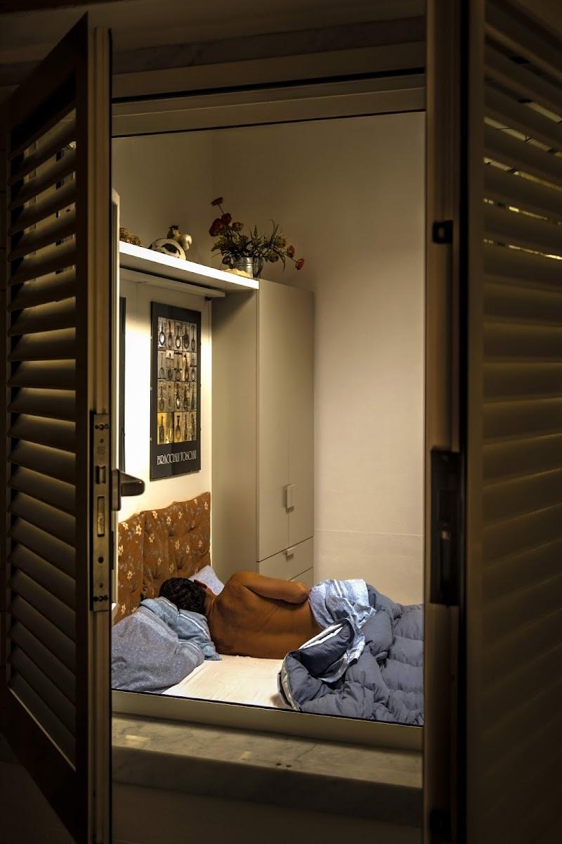 Camera....da vista di alfonso gagliardi