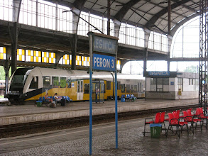 Photo: Legnica: SA134-004