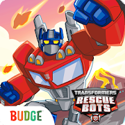 Transformers Rescue Bots: Disaster Dash