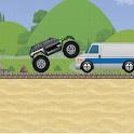 Super Truck icon