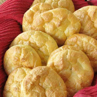 Low-Carb Cloud Bread That'S DELICIOUS! Recipe