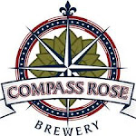 Logo of Compass Rose Heartbeet Belgian Ale With Beets