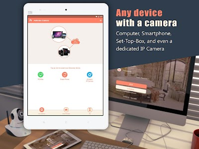 AtHome Camera - Home Security v3.0.1